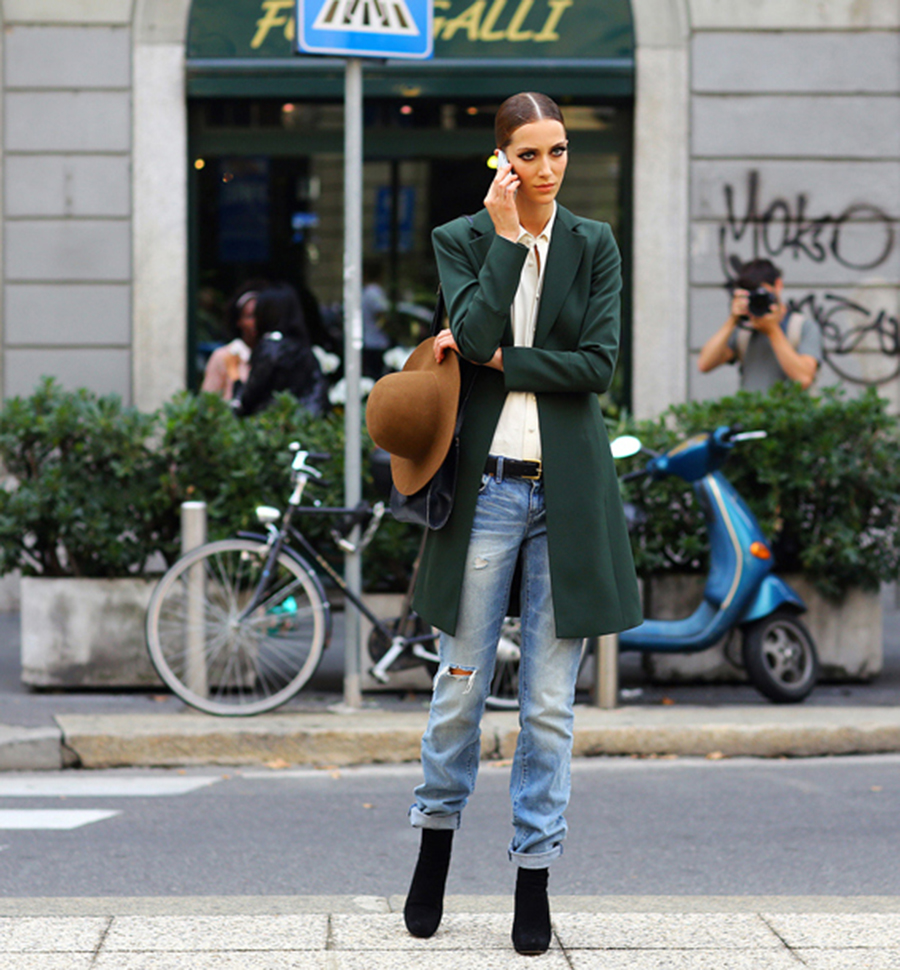 models-off-duty-street-style-milan-fashion-week-spring-summer-2013-boyfriend-jeans-coat-hat