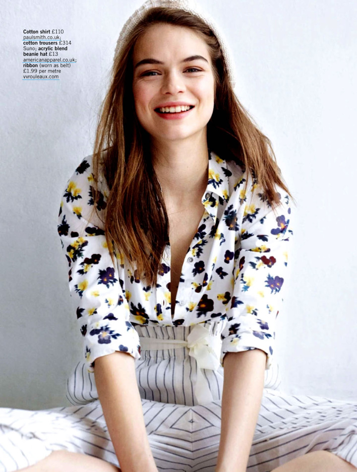 Estelle-Yves-by-Paul-Bellaart-for-Glamour-UK-May-2013--720x951