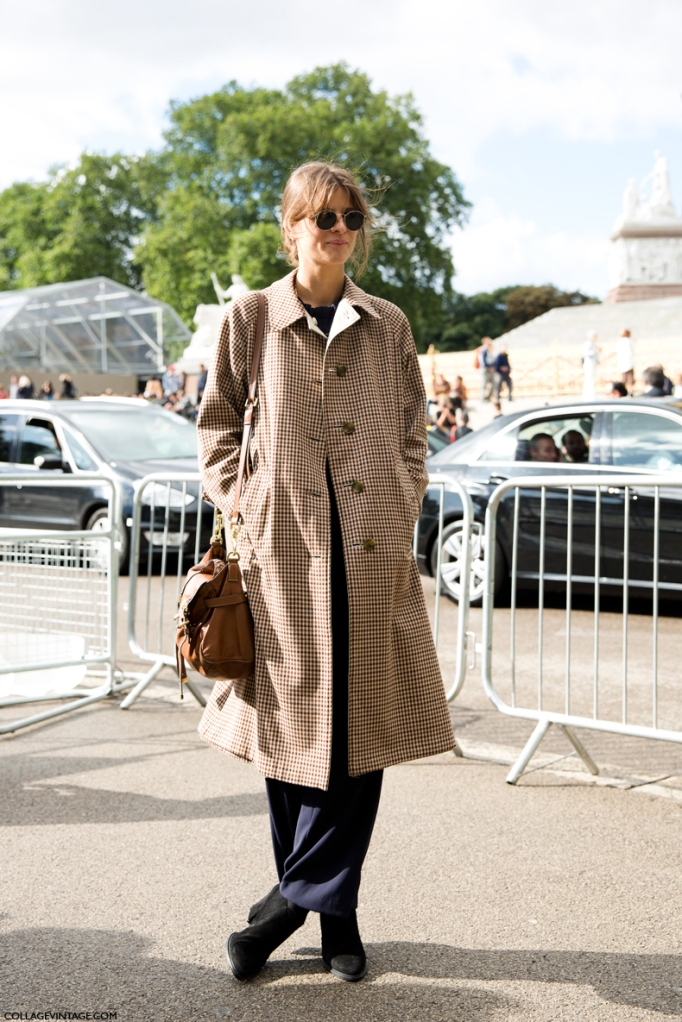 LFW-London_Fashion_Week_Spring_Summer_2014-Street_Style-Say_Cheese-Collage_Vintage-Plaid_Coats-
