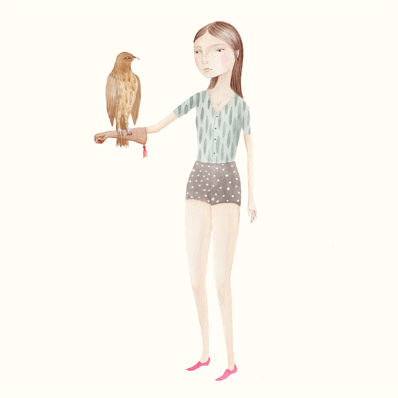 falconry-PRINTABLE