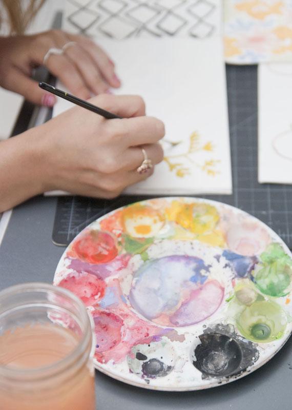 featuredshop_leahgoren_illustrations_handmade_accessories_scarves_dresses_watercolor_004