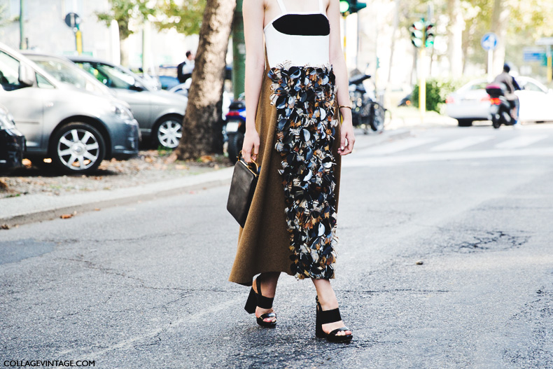 Milan_Fashion_Week_Spring_Summer_15-MFW-Street_Style-Marni_Skirt-1