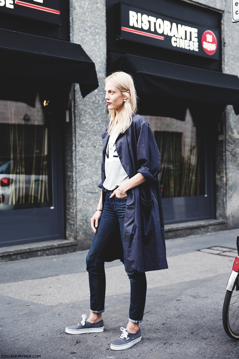 New_York_Fashion_Week_Spring_Summer_15-NYFW-Street_Style-Model_trench_coat-N21_Fashion_Show-